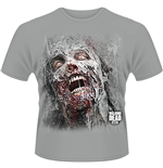 Walking Dead - Jumbo Walker Face (T-SHIRT Unisex )