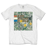 Stone Roses - Original Album Cover (T-SHIRT Unisex )