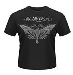 Mission (THE) - Eagle 1 (T-SHIRT Unisex )