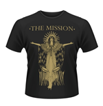 Mission (THE) - GOD'S Own Medicine (T-SHIRT Unisex )