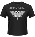 Mission (THE) - Eagle 2 (T-SHIRT Unisex )