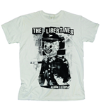 Libertines - Albio To Utopia (T-SHIRT Unisex )