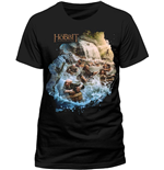 Hobbit (THE) - Barrels (T-SHIRT Unisex )