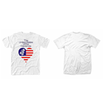 Hacienda (THE) - United States Of The Hacienda (T-SHIRT Unisex )