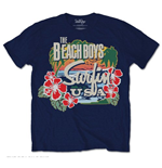 Beach Boys (THE) - SURFIN' Usa Tropical (T-SHIRT Unisex )