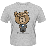 Ted 2 - Grrrrmondays (T-SHIRT Unisex )