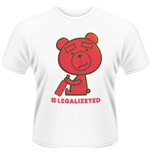 Ted 2 - Hashtag Legalizeted (T-SHIRT Unisex )