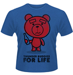 Ted 2 - Thunder Buddies For Life (T-SHIRT Unisex )