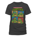 Teenage Mutant Ninja Turtles - Group Shot (T-SHIRT Unisex )