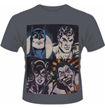 Dc Originals - 4 Faces (T-SHIRT Unisex )