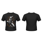 Marvel Ultimate Spiderman - Halloween Shooting (T-SHIRT Unisex )