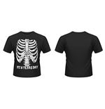 New YEAR'S Day - Ribcage (T-SHIRT Unisex )