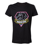 Metal Gear Solid - Diamond Dogs (T-SHIRT Unisex )