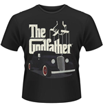 Godfather (THE) - Car (T-SHIRT Unisex )