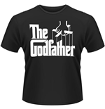 Godfather (THE) - Logo (T-SHIRT Unisex )