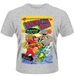 Simpsons - Radioactive Man (T-SHIRT Unisex )