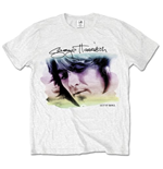 T-shirt George Harrison - Water Colour Portrait