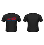 Marvel Comics - Daredevil Logo (T-SHIRT Unisex )