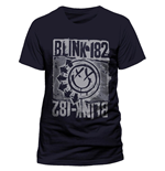 Blink 182 - Eu Deck (T-SHIRT Unisex )