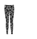 Black Veil Brides - Black Box (leggings )