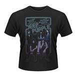 Deep Purple - Euro Tour (T-SHIRT Unisex )