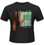 Genesis - Invisible Touch (T-SHIRT Unisex )