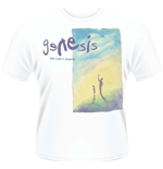 Genesis - We CAN'T Dance (T-SHIRT Unisex )