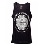 Guinness - Black (top Donna )