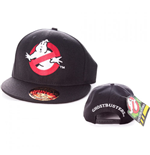 Ghostbusters - Ghost Logo (Cappellino)