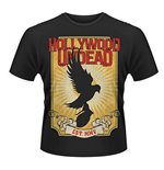 Hollywood Undead - Golden Dove (T-SHIRT Unisex )