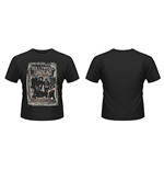 Hollywood Undead - Cement Photo (T-SHIRT Unisex )