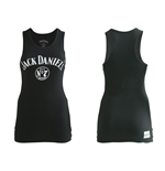 Jack DANIEL'S - Black Old No 7 (top Donna )