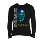 Iron Maiden - Fear Of The Dark (manica Lunga Unisex )