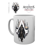Assassin's Creed Syndicate - Jacob Walking (Tazza)