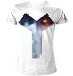 Killzone - White Shadow Fall (T-SHIRT Unisex )