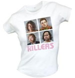 Killers - Headshot (unisex )