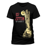 Led Zeppelin - Hermit (T-SHIRT Unisex )