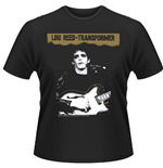Lou Reed - Transformer (T-SHIRT Unisex )