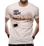 Minor Threat - Out Of Step (T-SHIRT Unisex )