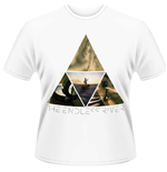 Pink Floyd - Triangle Photos (T-SHIRT Unisex )