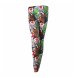 Nintendo - All Over Print Legging (leggings )