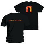 Nine Inch Nails - Help Me (unisex )