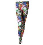 Nintendo - Super Mario Bros Luigi And Friends All Over Print (leggings )