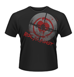 Rise Against - Locked On (T-SHIRT Unisex )