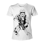 Star Wars - Armed Stormtrooper (unisex )