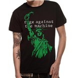 Rage Against The Machine - Liberty (unisex )
