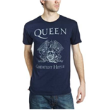 Queen - Greatest Hits Ii (T-SHIRT Unisex )