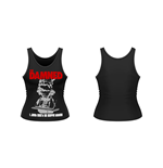 Damned (THE) - I Just CAN'T Be Happy Today Ladies Tank Vest (abito Donna )