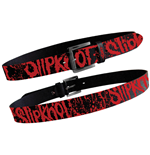 Slipknot - Black Printed (cintura )