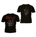 Slipknot - Shattered (T-SHIRT Unisex )